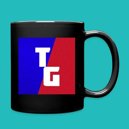 TG Coffee Mug - Full Color Mug