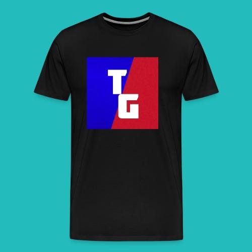 TG Men's Shirt - Men's Premium T-Shirt