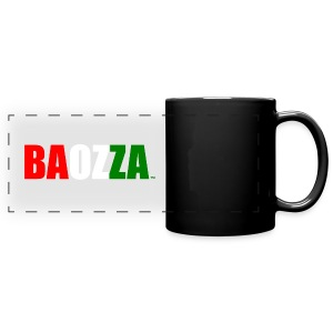 Baozza Coffee Mug - Full Color Panoramic Mug