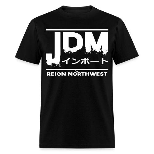 JDM Tee - Men's T-Shirt