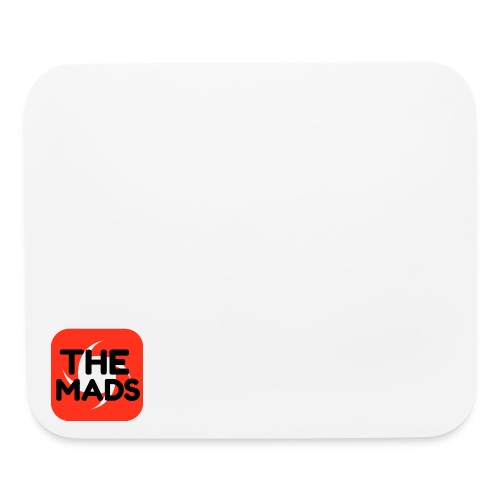 TheMads Mouse Pad- Bottom Left - Mouse pad Horizontal