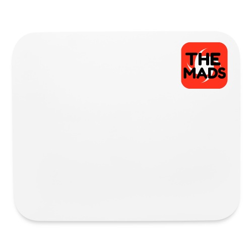 TheMads Mouse Pad- Top Left - Mouse pad Horizontal
