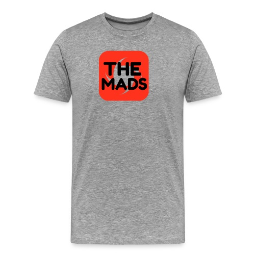 TheMads Mens T-Shirt - Men's Premium T-Shirt
