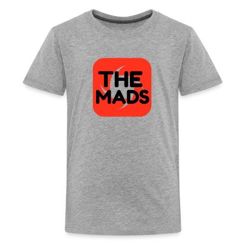 TheMads T-Shirt For Kids - Kids' Premium T-Shirt