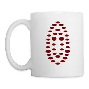 Eggs #1 - Coffee/Tea Mug