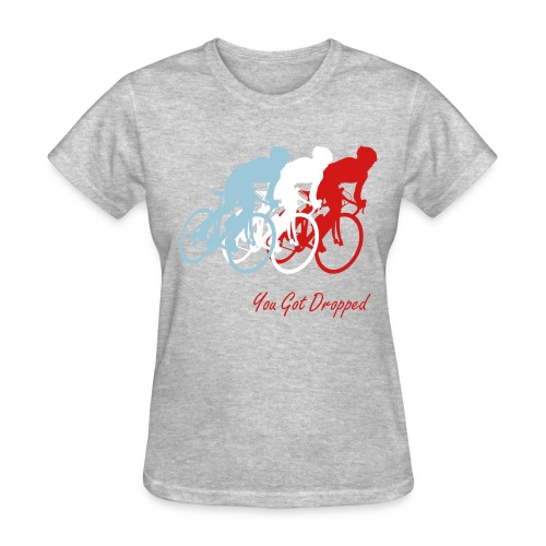 Peloton - Women's Cut - Women's T-Shirt