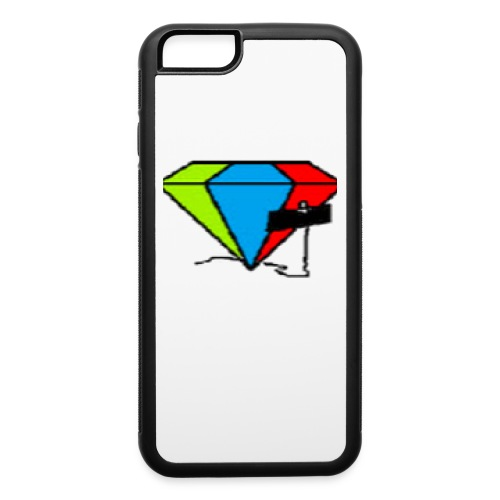 Gemstone iPhone 6/6s Rubber Protective Case - iPhone 6/6s Rubber Case