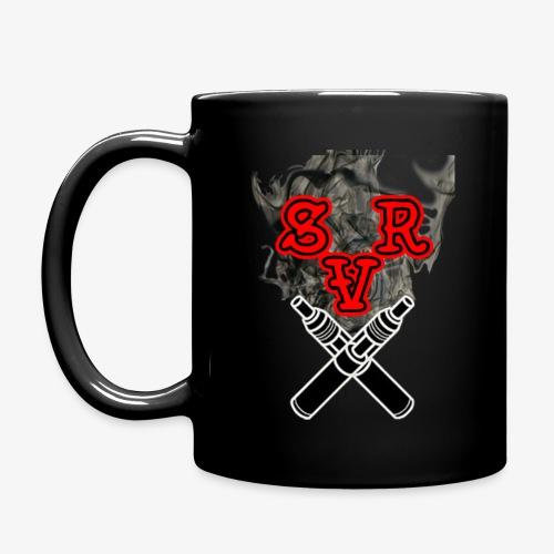 SVR Logo Updated Mug - Full Color Mug