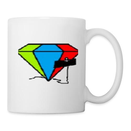 Gemstone Ceramic Mug - Coffee/Tea Mug