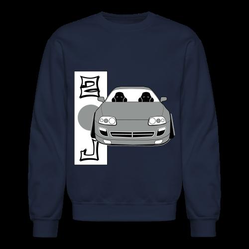 2J Sweater - Crewneck Sweatshirt