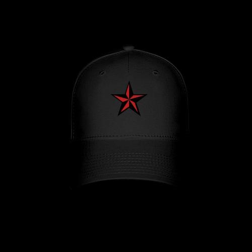 NTP Fitted Baseball Cap - Baseball Cap