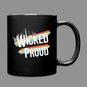 2016 Boston - Wicked Prou