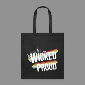 2016 Wicked Proud Tote Bag - Tote Bag
