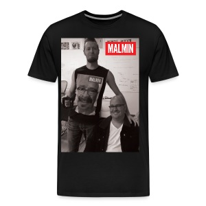 MALMCEPTION - Men's Premium T-Shirt
