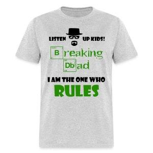 Breaking Dad - Men's T-Shirt