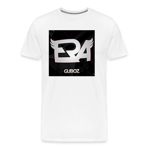 Sexy Premium Mens eRa Guboz T - Men's Premium T-Shirt