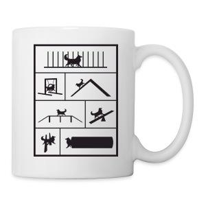 Agility - Mug - Coffee/Tea Mug