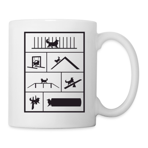 Agility - Mug - Coffee/Tea Mug