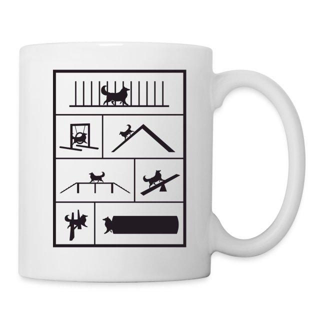 Agility - Mug