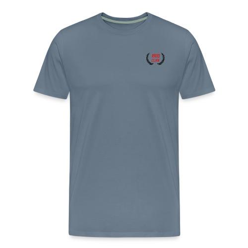 Ra1d Official T-Shirt - Men's Premium T-Shirt
