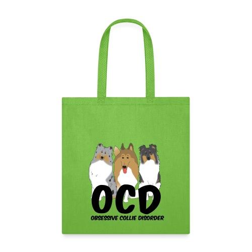OCD - Tote Bag - Tote Bag