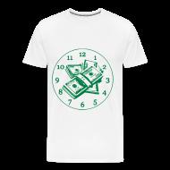 T-Shirts ~ Men's Premium T-Shirt ~ Article 105071722