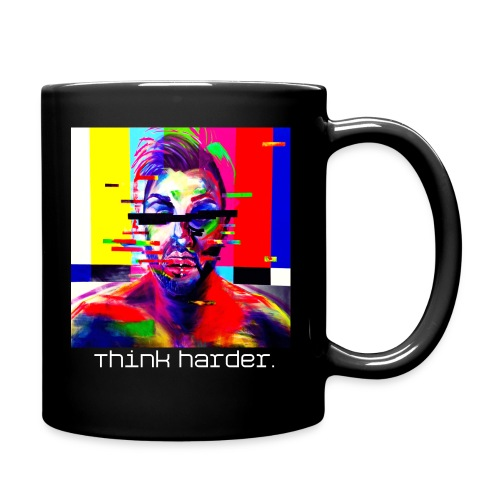 Afterthoughts Mug - Full Color Mug
