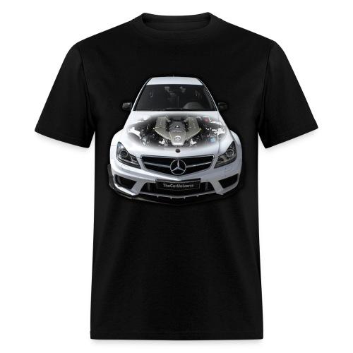 C63 AMG - Men's T-Shirt