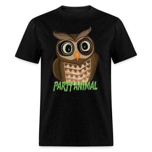 Party Animal - Men's T-Shirt