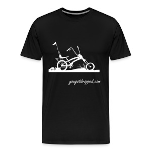 Recumbulator - Men's Premium T-Shirt