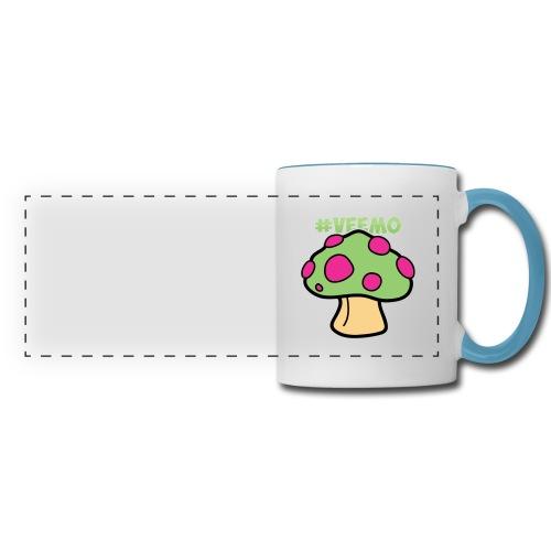 Caneca - #Veemo - Panoramic Mug