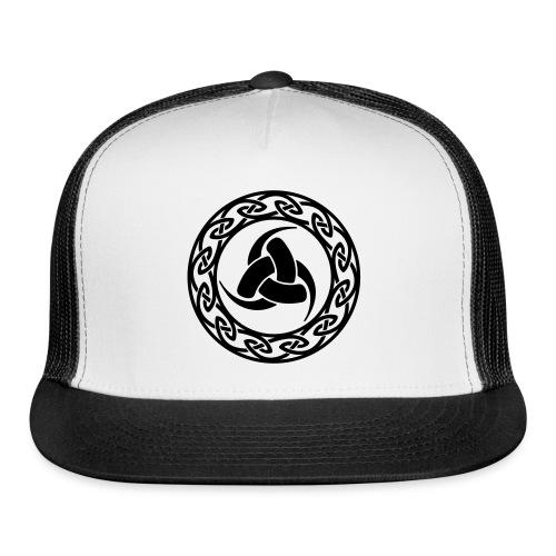 Chapéu (Cap) - Tripla Honra - Trucker Cap