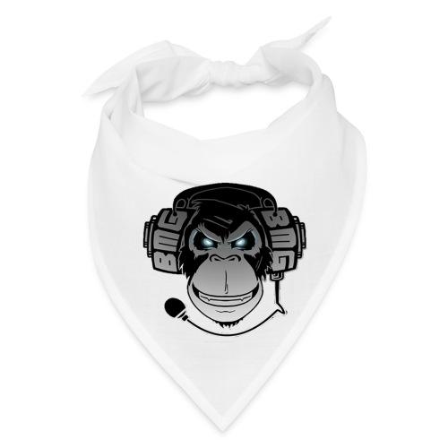 gaming monkey bandana  - Bandana