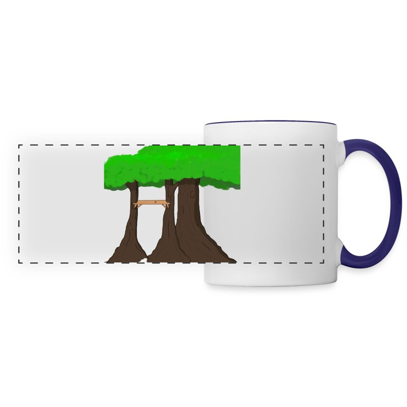 Hostilethon Mug 2 - Panoramic Mug