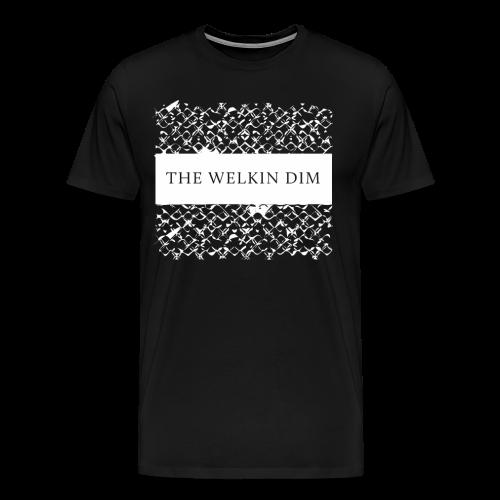 Lattice Tee - Men's Premium T-Shirt