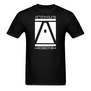 Afterhours Sessions Logo T-Shirt - Men's T-Shirt