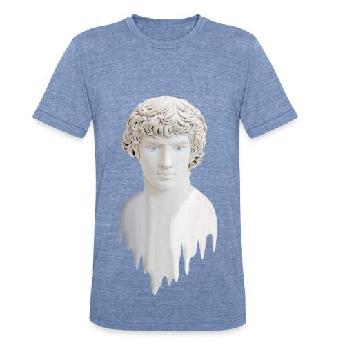 Liquid Adonis unisex Tri-Blend T-Shirt - Unisex Tri-Blend T-Shirt