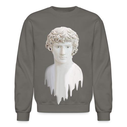 Liquid Adonis Men´s Sweatshirt - Crewneck Sweatshirt