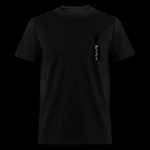 FIJI Beer Pong Flag - Men's T-Shirt