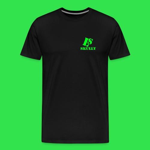 Skully Top - Men's Premium T-Shirt