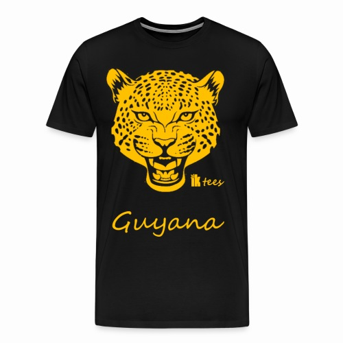 Ik Jaguar - Men's Premium T-Shirt