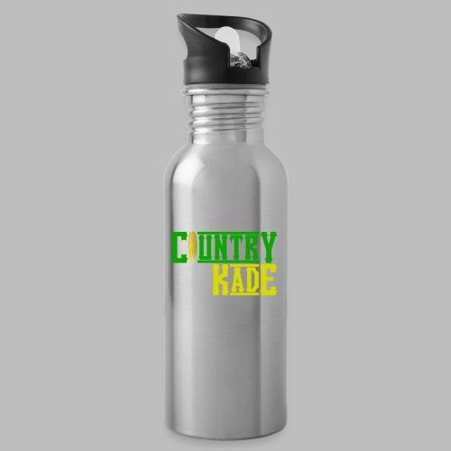 Sports Water Bottle - Water Bottle