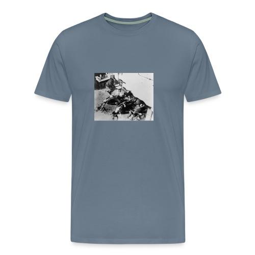 Massacre Tee - Men's Premium T-Shirt