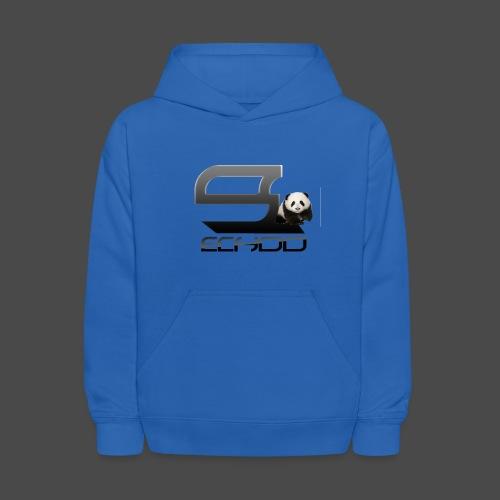 sL Echoo KIDS hoodie - Kids' Hoodie