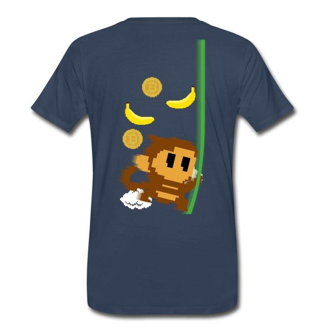 Sarutobi Nimbus t-shirt