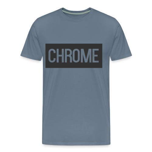 CHROME T-SHIRT - Men's Premium T-Shirt