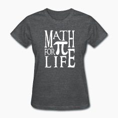 math for life