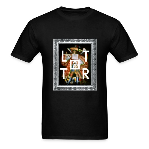 Royal White - Men's T-Shirt