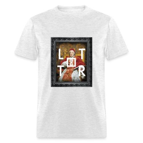 Black Pope - Men's T-Shirt