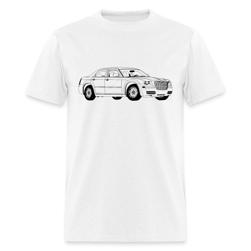 Chrysler 300c Sedan T-Shirt